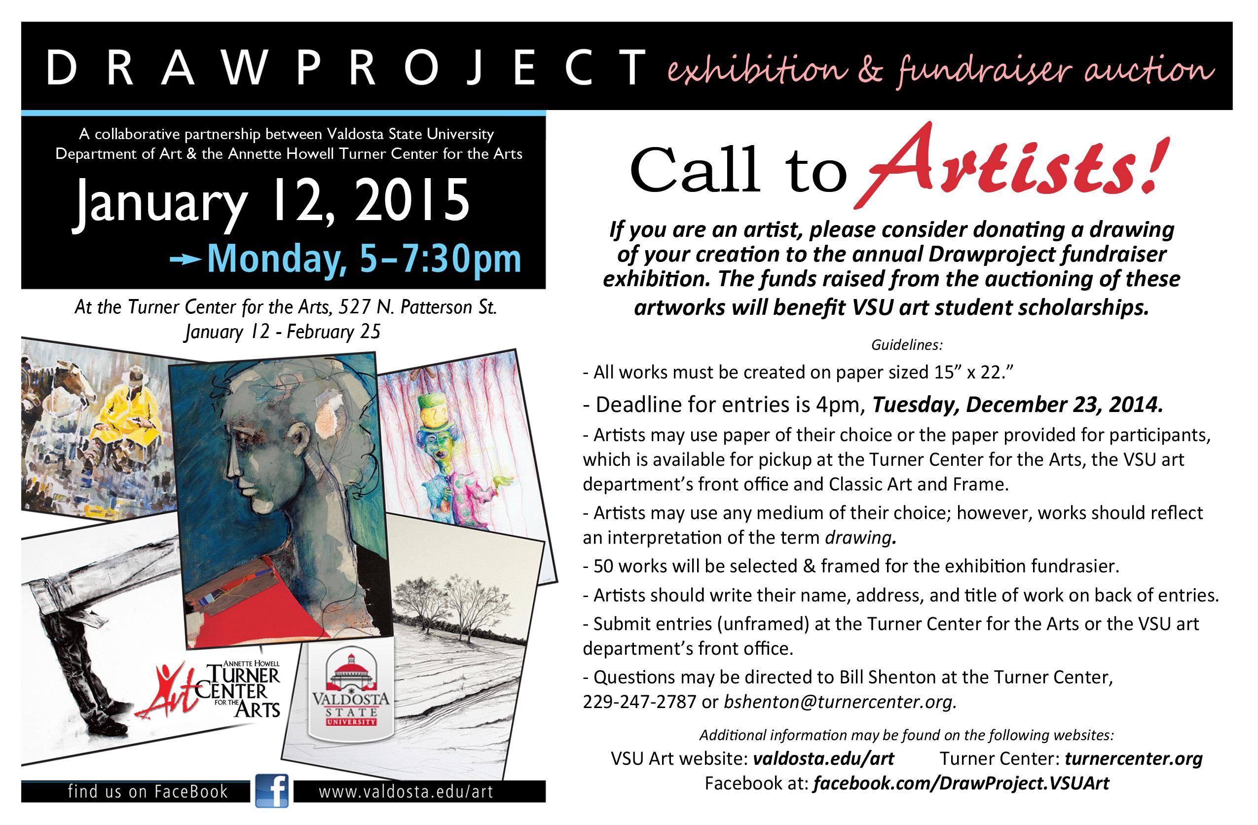 DrawprojectCallToArtist2015