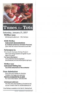 tunes-for-tots