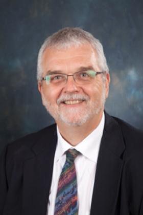 Dr. Jack Rainer