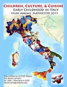 Study Abroad Italy1