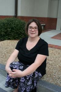 Dr. Molly Stoltz