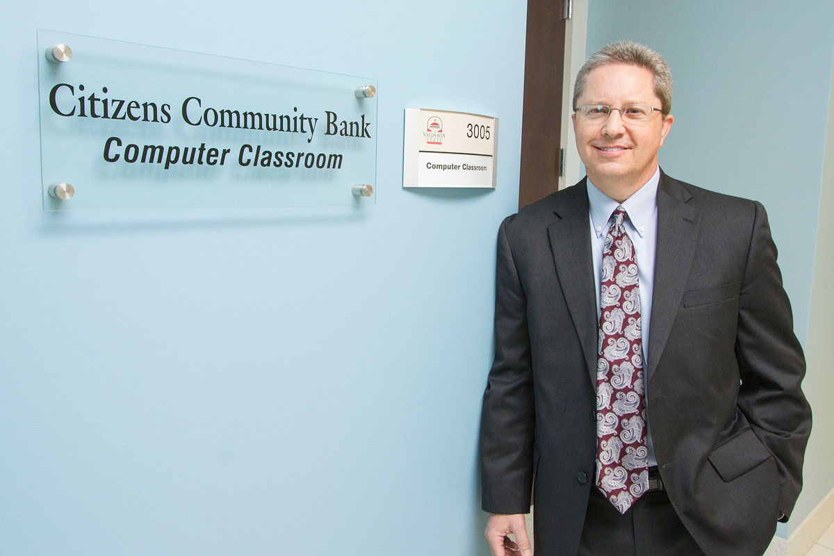 Citizens Community Bank, Mr. Tim Jones
