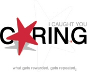 I Caught You Caring (ICYC)