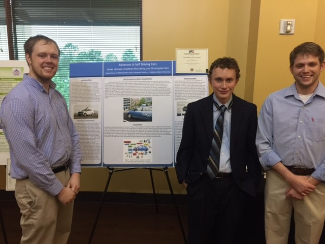 Undergraduate Research Symposium