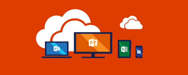 Faculty, Staff, and Students Get MS Office for Free!