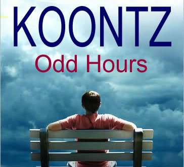 Find Koontz' recent novels at BROWSE PS3561.O55