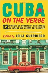 Cover art of Cuba on the Verge