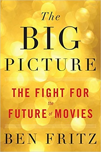 Cover art of The Big Picture