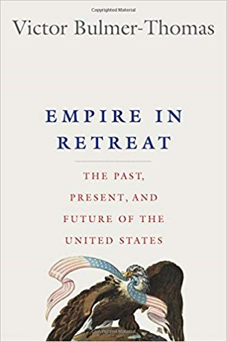Cover art of Empire in Retreat