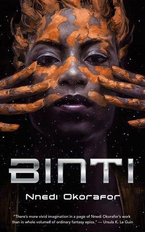 Cover art of Binti