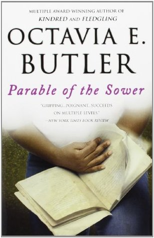 Cover art of Parable of the Sower