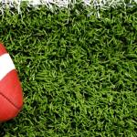 Football-Banner