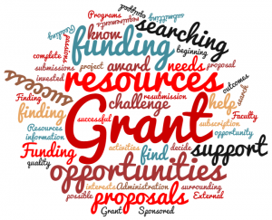 Grant Funding Resources
