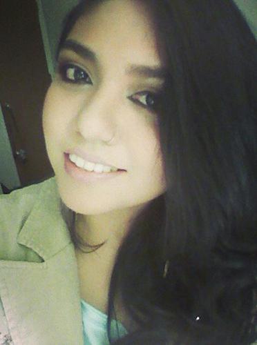 Eliza Reyes