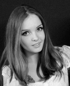 Katya Solomkina