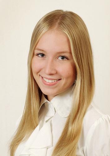 Tatiana Tsaruk