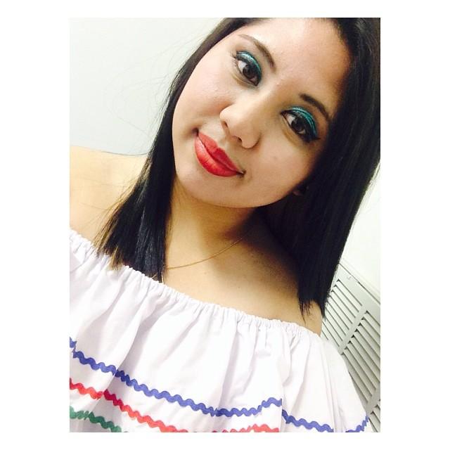 Naomi Chee (Belize)