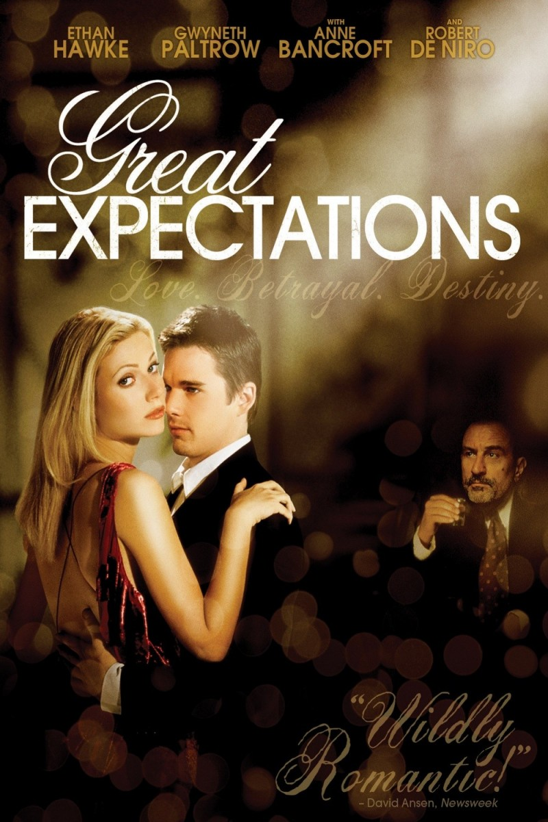 the different between the great expectations movie and book • what is the relationship between culture   western cultures literally perceive different worlds  culture also has a great effect on the  perception.