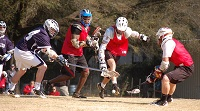 Lacrosse edit