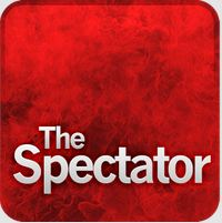 The Spectator Logo for Mobile App