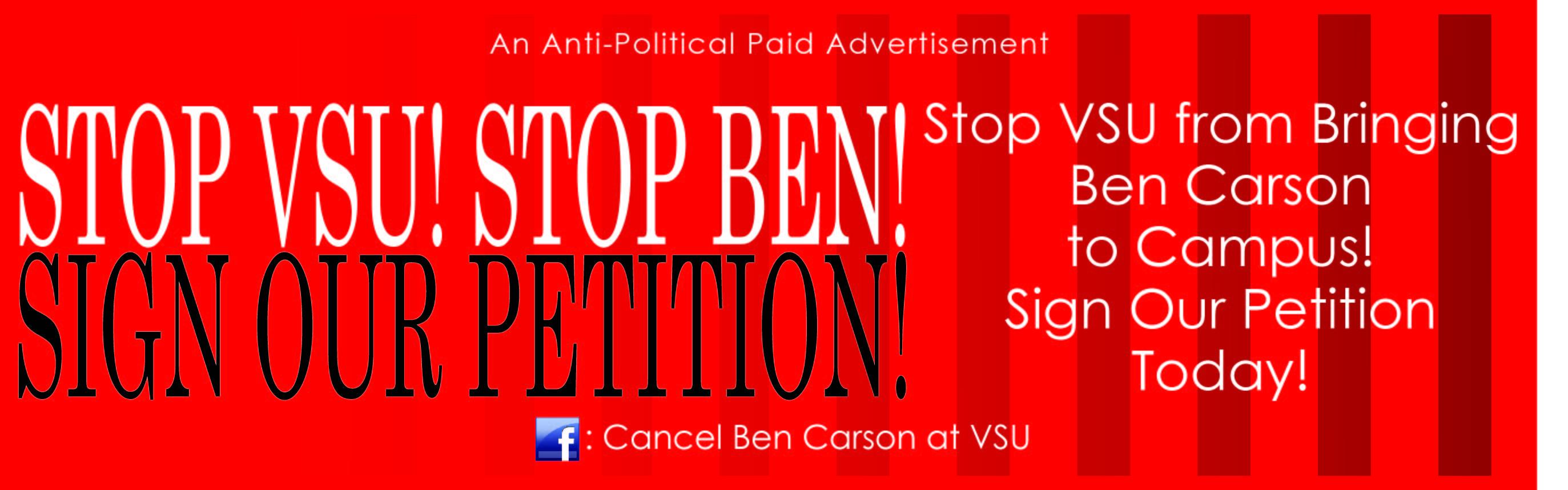Leigh Touchton - Carson Banner Ad- 8-28-14
