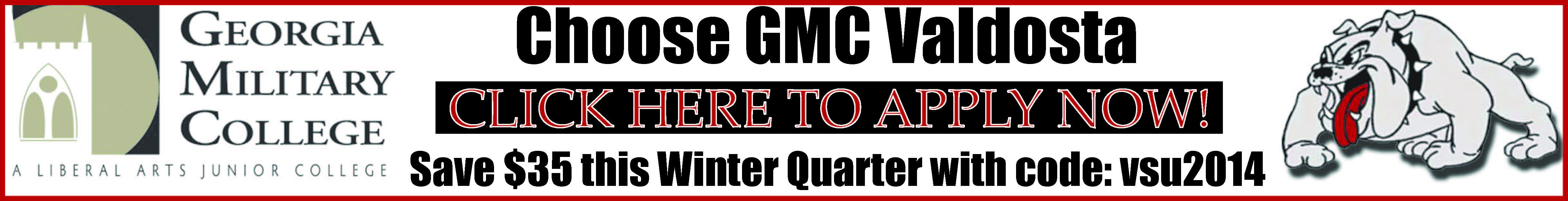 Banner Web - GMC 10-23-14