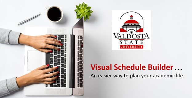 visual schedule builder division of information technology blog