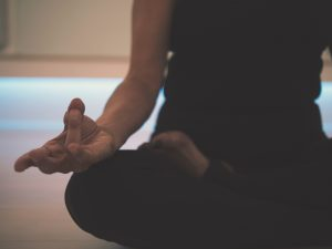 Read more about the article Mindful Meditation