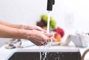 Read more about the article Avoid Germs This Cold Season