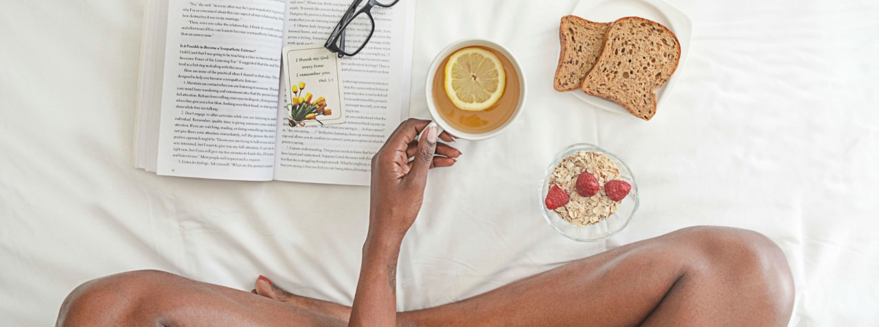 You are currently viewing The Guide to a Perfect Morning Routine