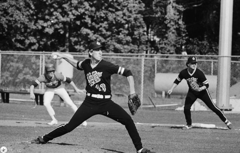 1984, Blazer Baseball