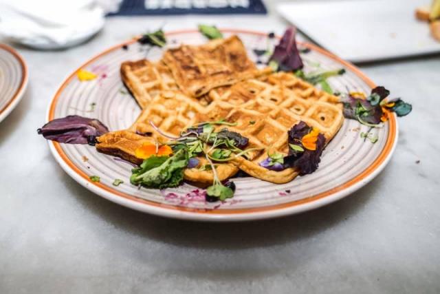 Tara's Waffles