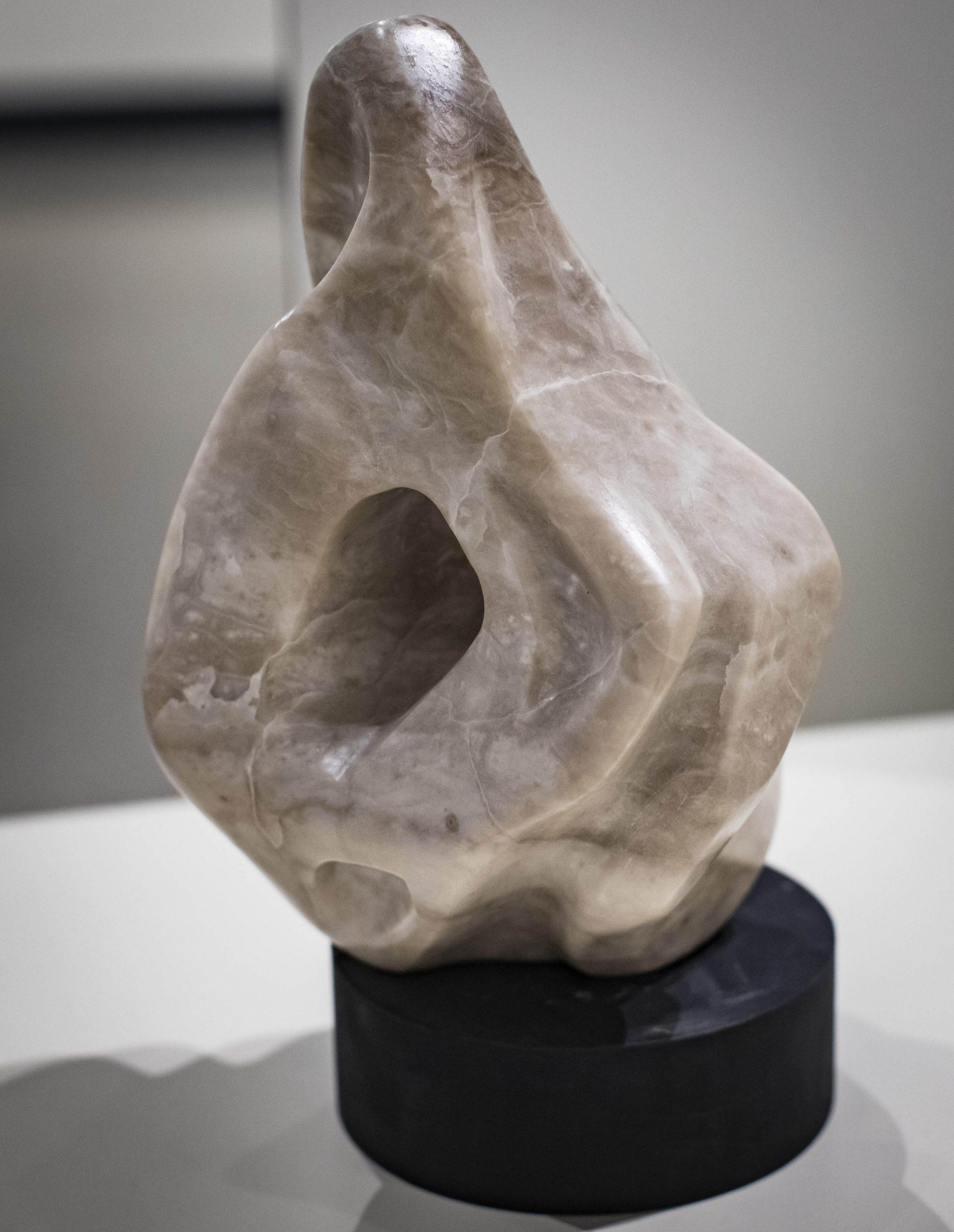 Lisa Taylor of Valdosta, Georgia Cyclops (Stone)